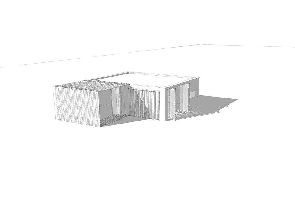 new build house - carter designs