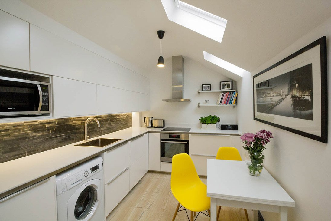 carter designs - architect Harrogate