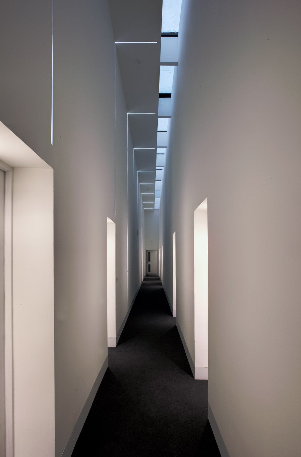 double height space - Architecture and Design