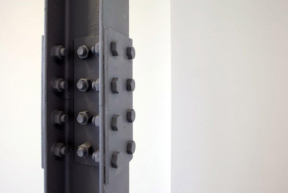 exposed steel - carter designs & architechture harrogate