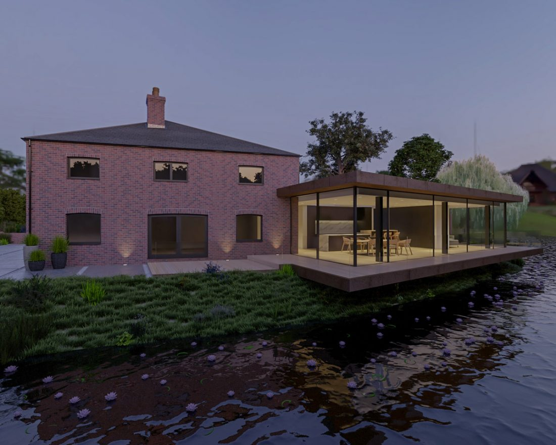 architect blogs - house extension - Architecture and Design