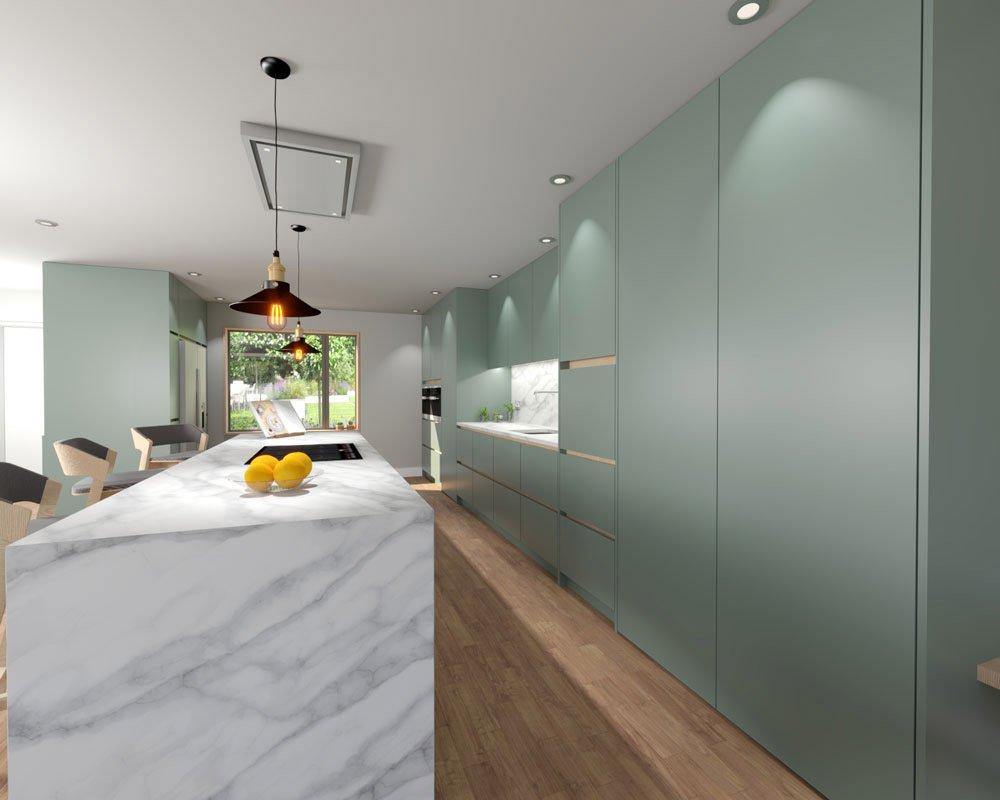 Architectural services in harrogate & london