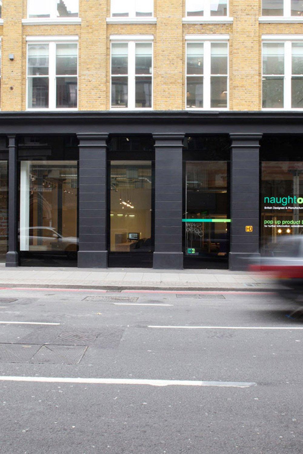 victorian-shoreditch - Architecture and Design