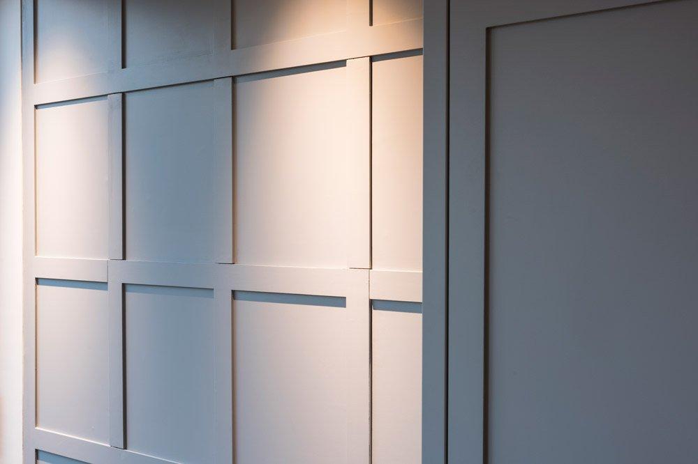 wall paneling service